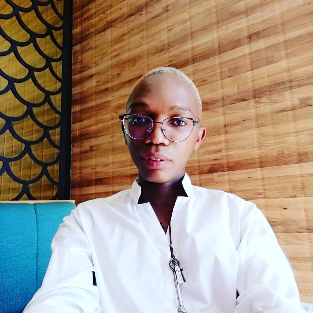 Sifiso Mabaso
